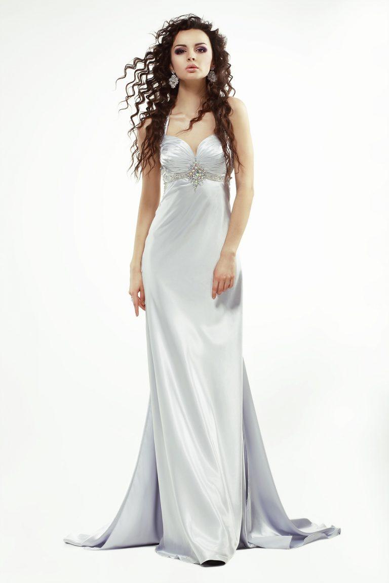 Długie sukienki na wesele